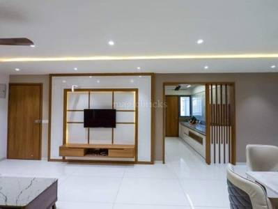 Buy 3 Bhk Flat Apartment In 42 Parkview Science City Ahmedabad 272 Sq Yrd
