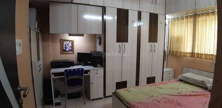 Buy 1 Bhk Flat Apartment In Gorai 2 Mumbai 608 Sq Ft Posted By Owner